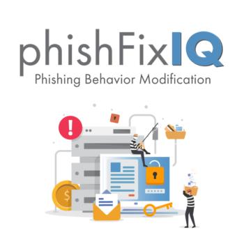 phishFixIQ product