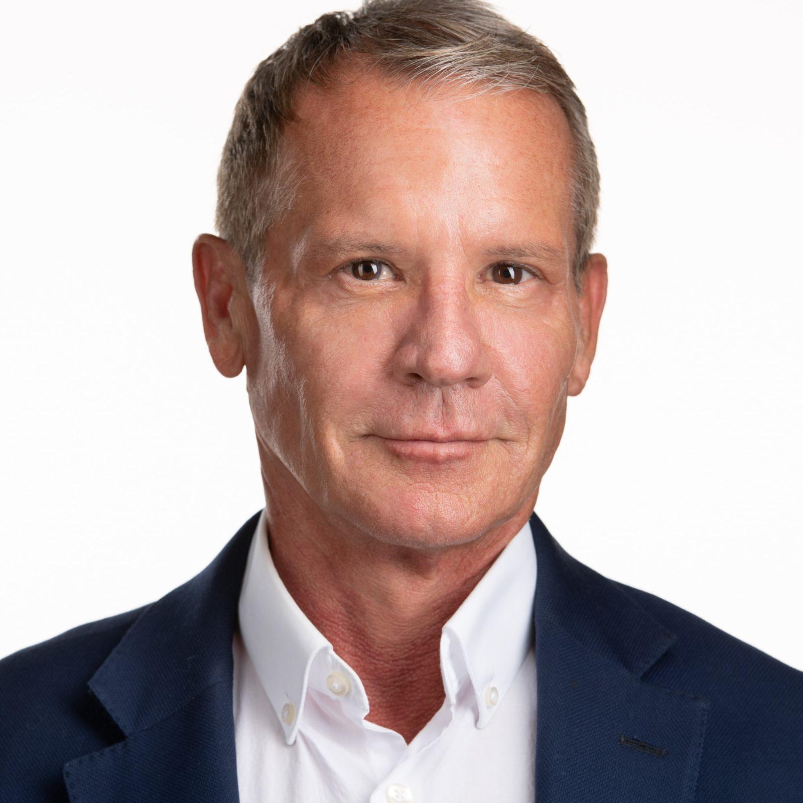 Board Member - John Dolmetsch