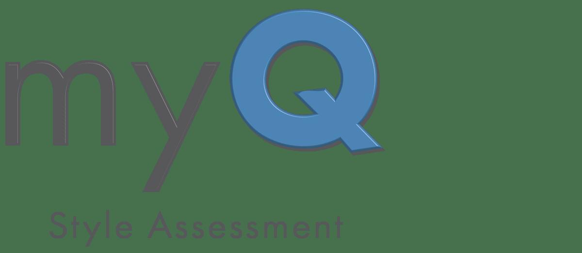 myQ - Logo