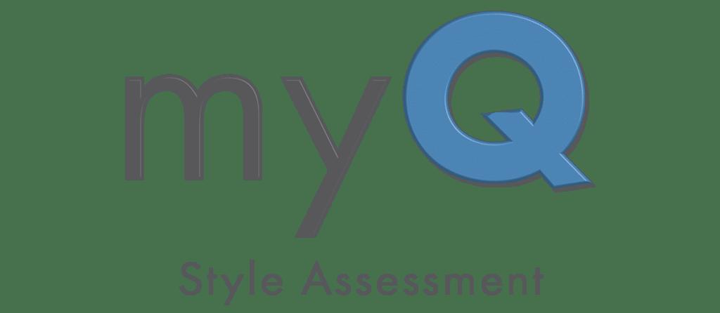 myQ - Style Assessment Logo