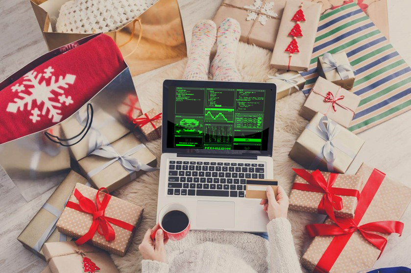 Why Cybercriminals Feast During the Holidays Too