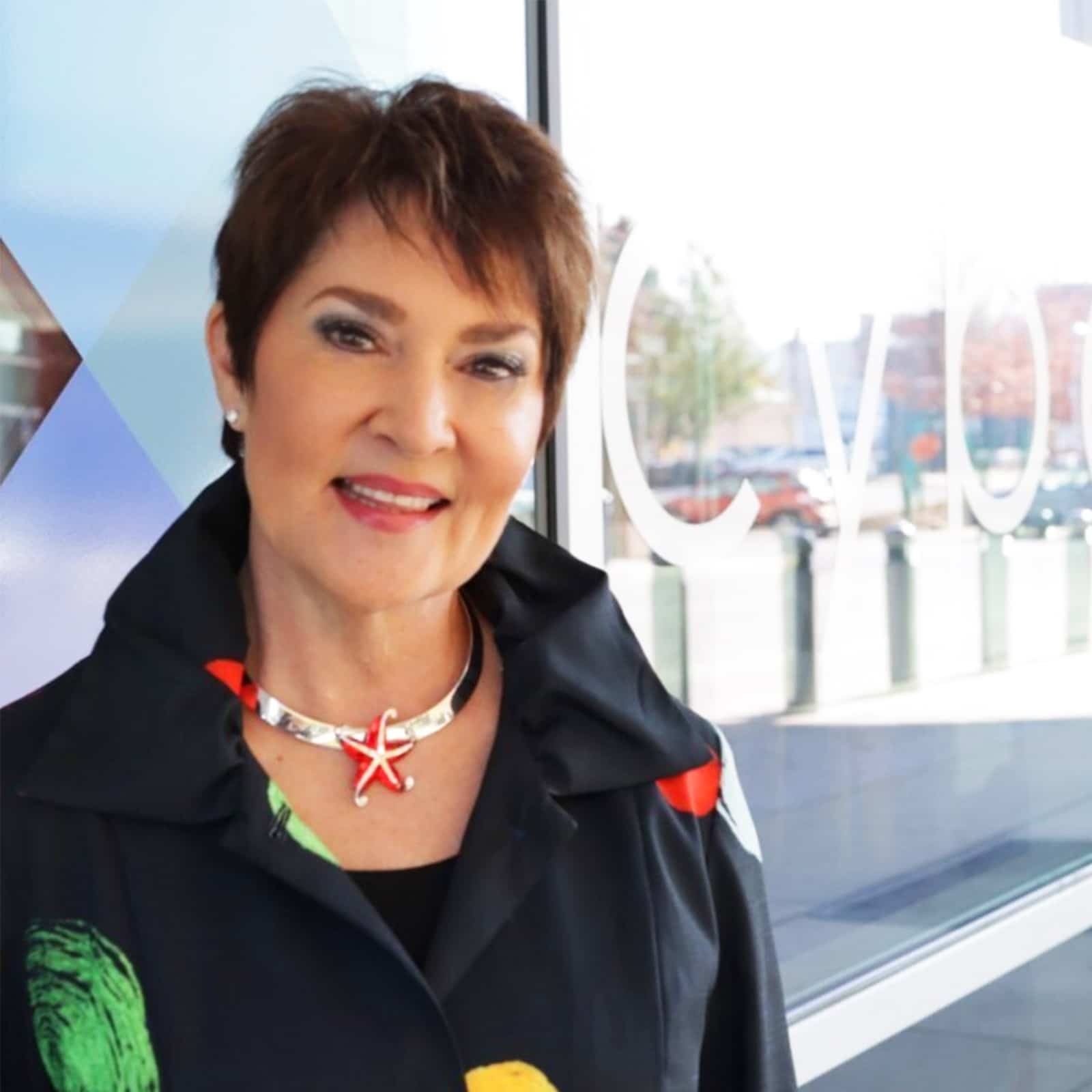 Cynthia Hettchen - cyberconIQ