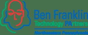 Ben Franklin tech Partners Logo