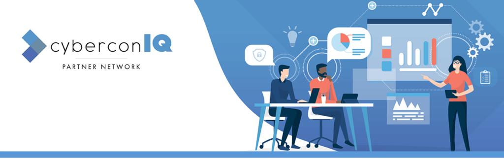 cyberconIQ - Partner Network - Webinars