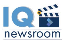 IQ Newsroom