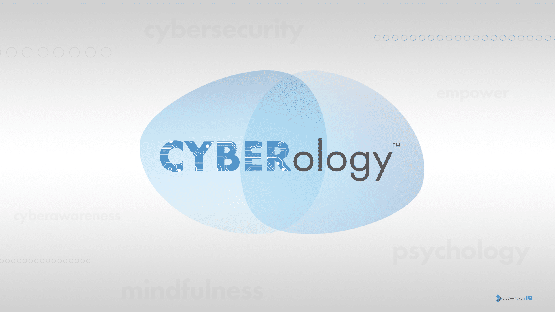 CYBERology cover